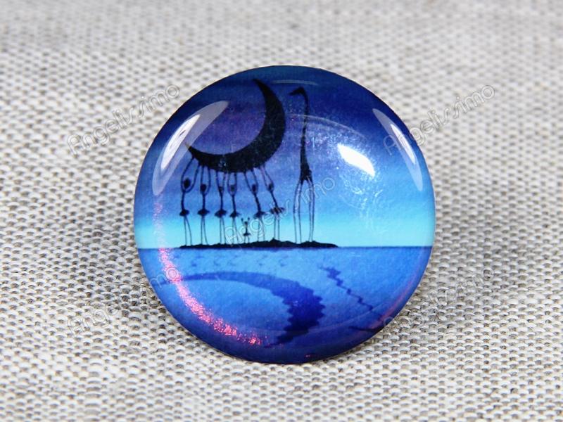 """Кольцо """"Луна"""" от firMaSoni"""