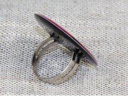 """Кольцо """"Муха"""" от firMaSoni"""