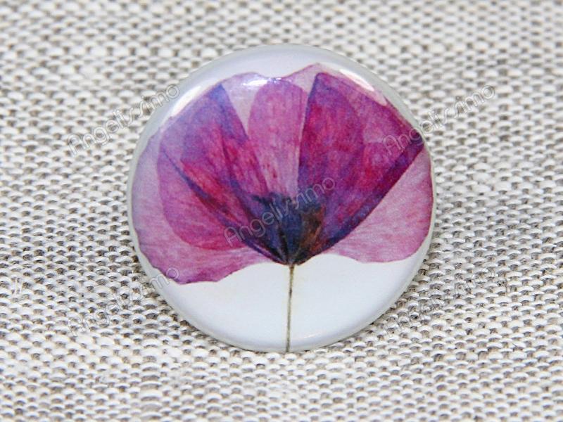 """Кольцо """"Цветок"""" от firMaSoni"""
