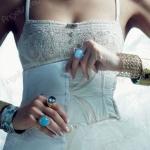 Дизайнерские кольца – бижутерия для ярких, стильных, неповторимых!