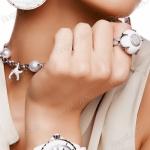 Дизайнерские кольца - непростое украшение